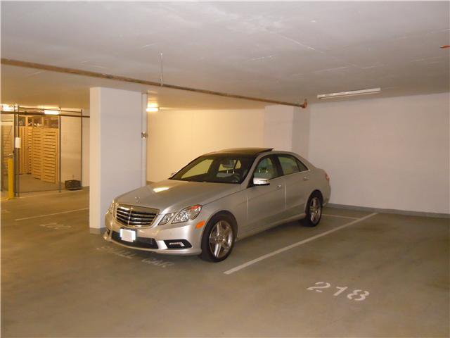 """Photo 16: Photos: 2508 833 SEYMOUR Street in Vancouver: Downtown VW Condo for sale in """"Capitol Residences"""" (Vancouver West)  : MLS®# V1065767"""