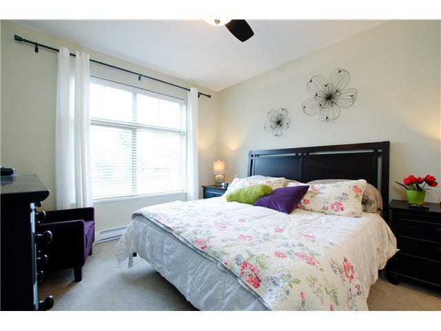 """Photo 9: Photos: 54 19478 65TH Avenue in Surrey: Clayton Condo for sale in """"SUNSET GROVE"""" (Cloverdale)  : MLS®# F1431169"""