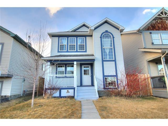 Photo 2: Photos: 606 EVERMEADOW Road SW in Calgary: Evergreen House for sale : MLS®# C4053479