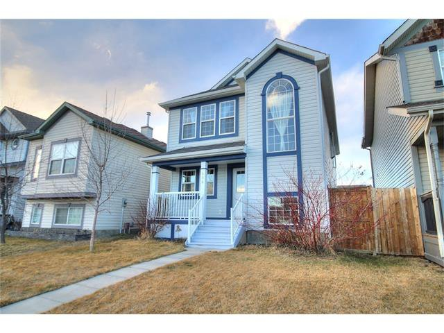 Main Photo: 606 EVERMEADOW Road SW in Calgary: Evergreen House for sale : MLS®# C4053479