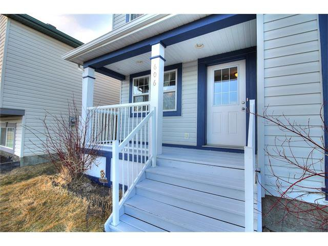 Photo 3: Photos: 606 EVERMEADOW Road SW in Calgary: Evergreen House for sale : MLS®# C4053479