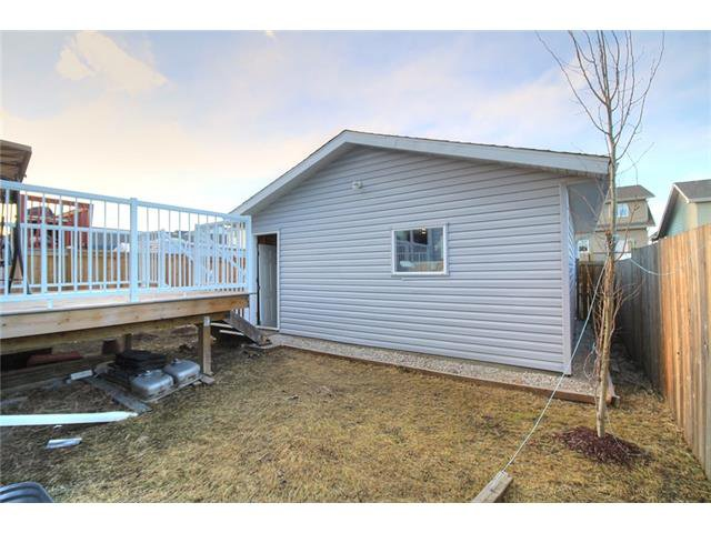 Photo 36: Photos: 606 EVERMEADOW Road SW in Calgary: Evergreen House for sale : MLS®# C4053479