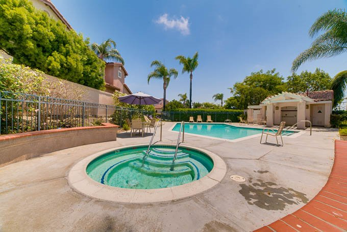 Photo 24: Photos: AVIARA Townhome for sale : 3 bedrooms : 1662 Harrier Ct in Carlsbad