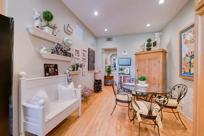 Photo 8: Photos: AVIARA Townhome for sale : 3 bedrooms : 1662 Harrier Ct in Carlsbad