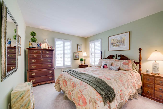 Photo 15: Photos: AVIARA Townhome for sale : 3 bedrooms : 1662 Harrier Ct in Carlsbad