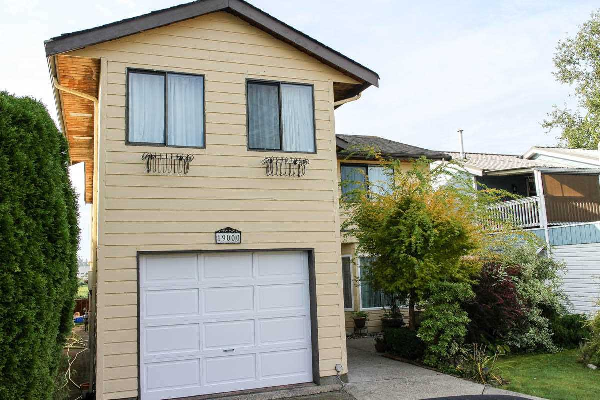 19000 117A St - Perfect Pitt Meadows Deatched