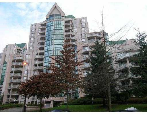 "Main Photo: 1189 EASTWOOD Street in Coquitlam: North Coquitlam Condo for sale in ""THE CARTIER"" : MLS®# V623237"