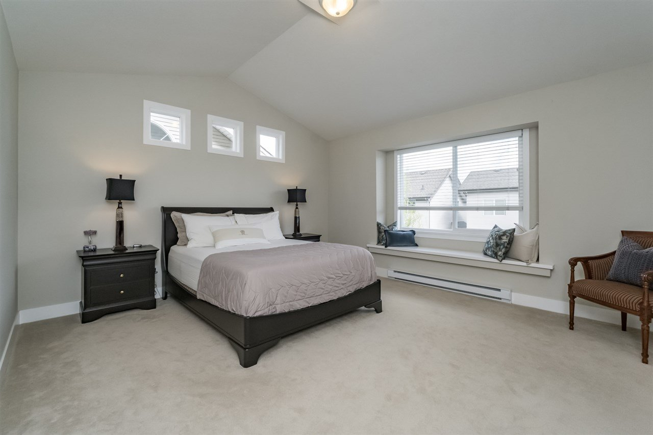 Photo 13: Photos: 7340 200A Street in Langley: Willoughby Heights House for sale : MLS®# R2156658