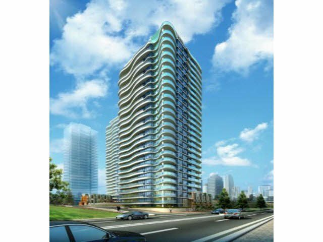 Main Photo: 1701 13303 103A Avenue in Surrey: Whalley Condo for sale (North Surrey)  : MLS®# R2158274