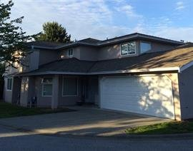 "Main Photo: 164 15501 89A Avenue in Surrey: Fleetwood Tynehead Townhouse for sale in ""AVONDALE"" : MLS®# R2163473"