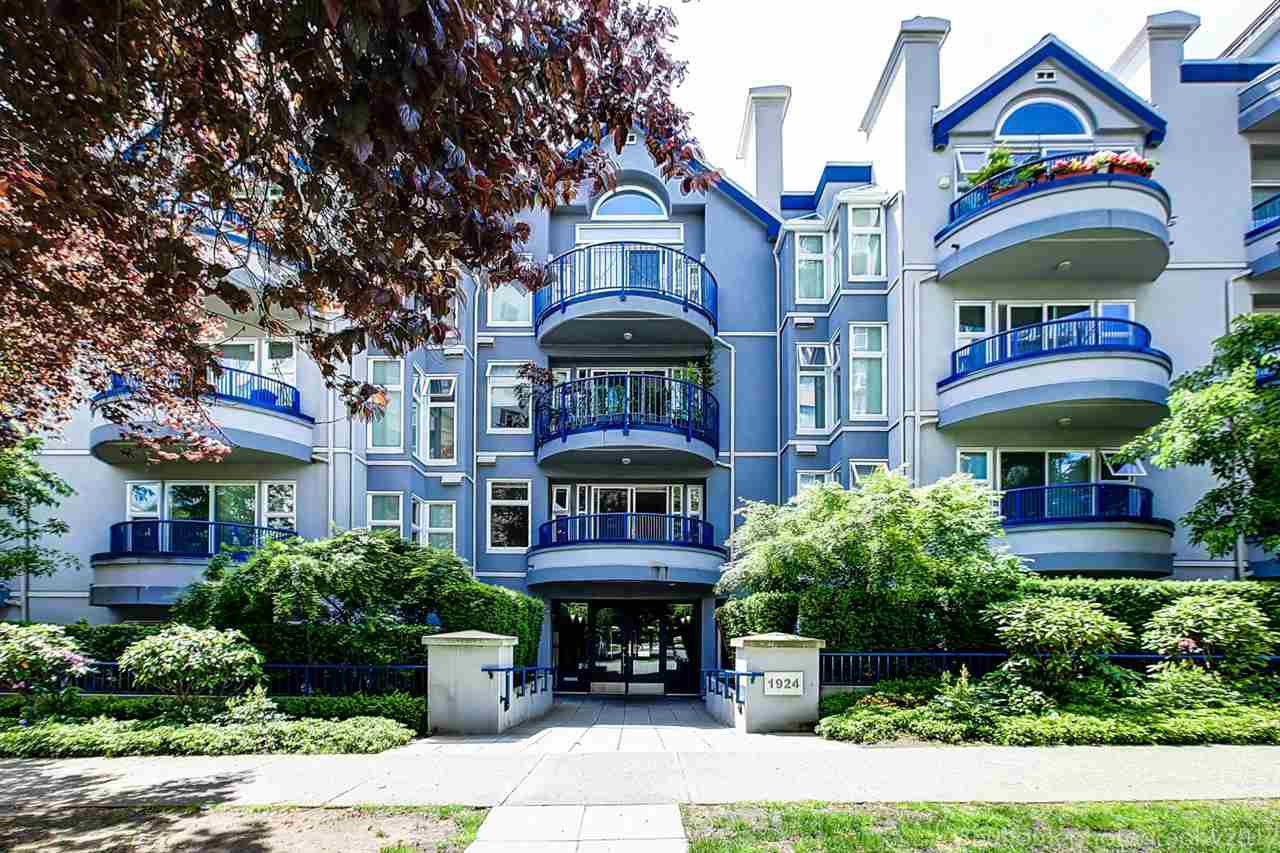 "Main Photo: 207 1924 COMOX Street in Vancouver: West End VW Condo for sale in ""Windgate by the Park"" (Vancouver West)  : MLS®# R2175660"