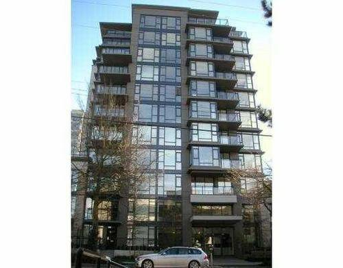 Main Photo: 302 1650 7TH Ave in Vancouver West: Condo for sale : MLS®# V664340