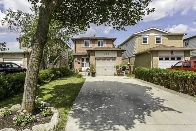 Main Photo: 182 Martindale Crescent in Brampton: Bram West House (2-Storey) for sale : MLS®# W3904155