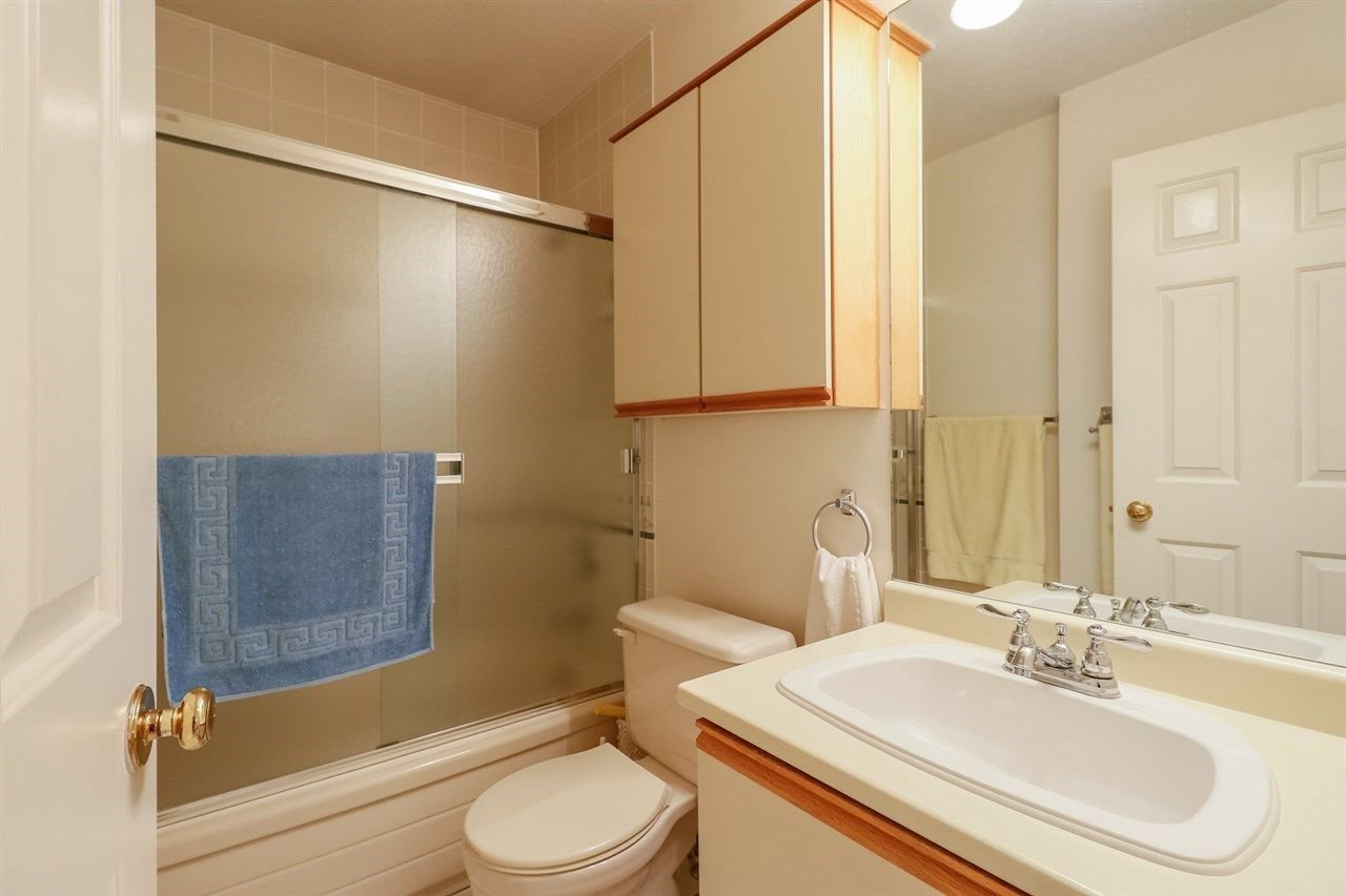 Photo 9: Photos: 1 7311 MINORU Boulevard in Richmond: Brighouse South Townhouse for sale : MLS®# R2214582