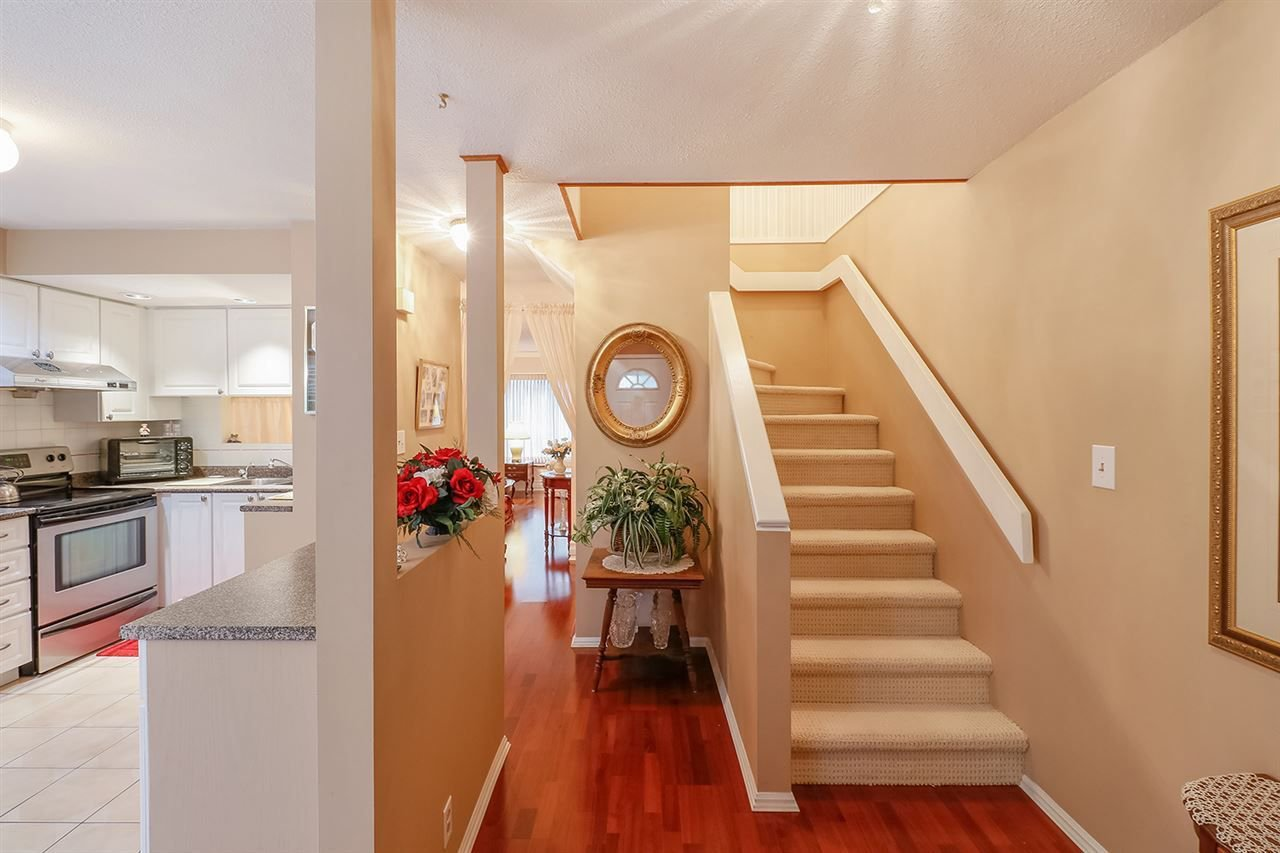 Photo 2: Photos: 1 7311 MINORU Boulevard in Richmond: Brighouse South Townhouse for sale : MLS®# R2214582