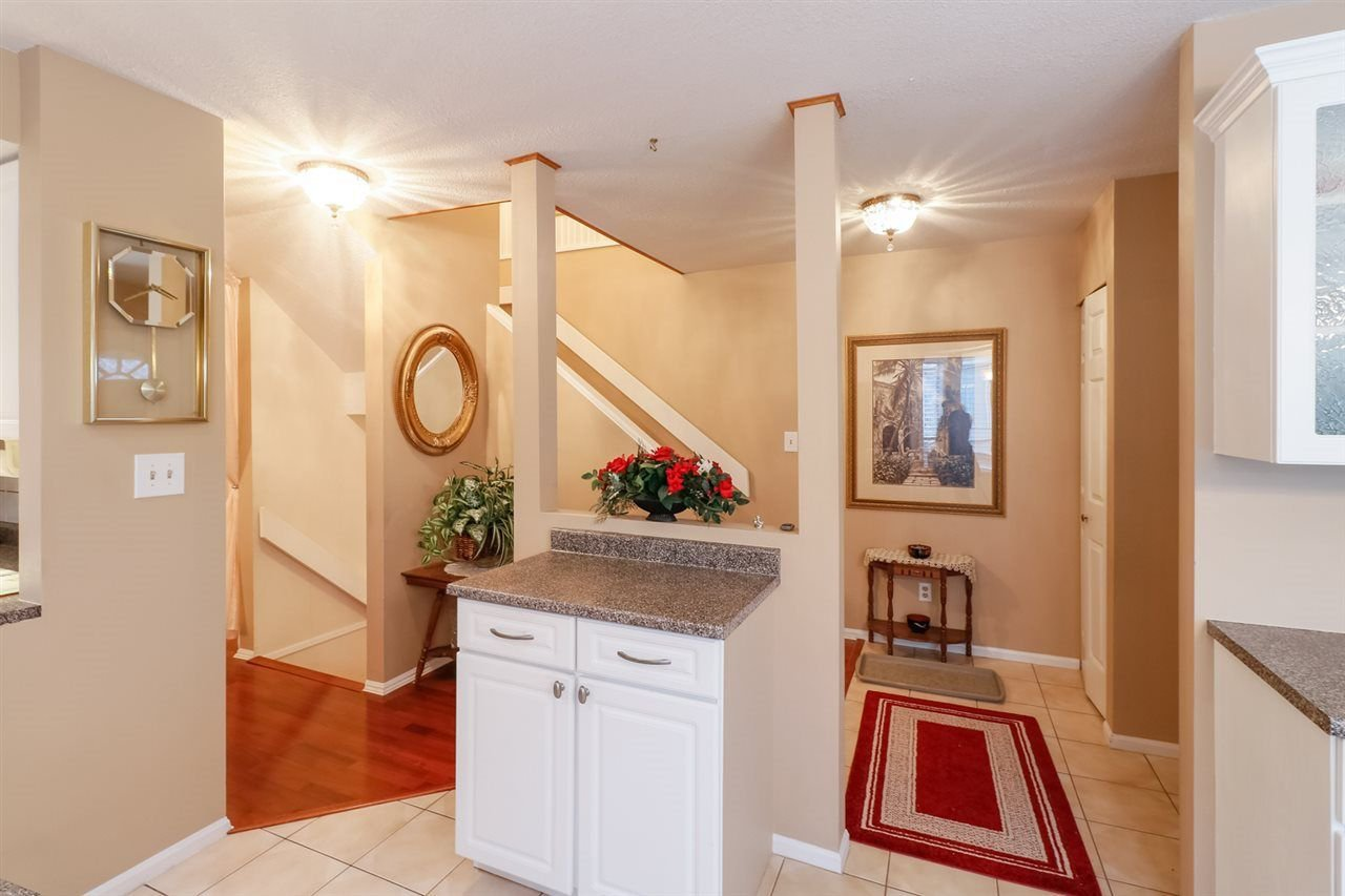 Photo 1: Photos: 1 7311 MINORU Boulevard in Richmond: Brighouse South Townhouse for sale : MLS®# R2214582