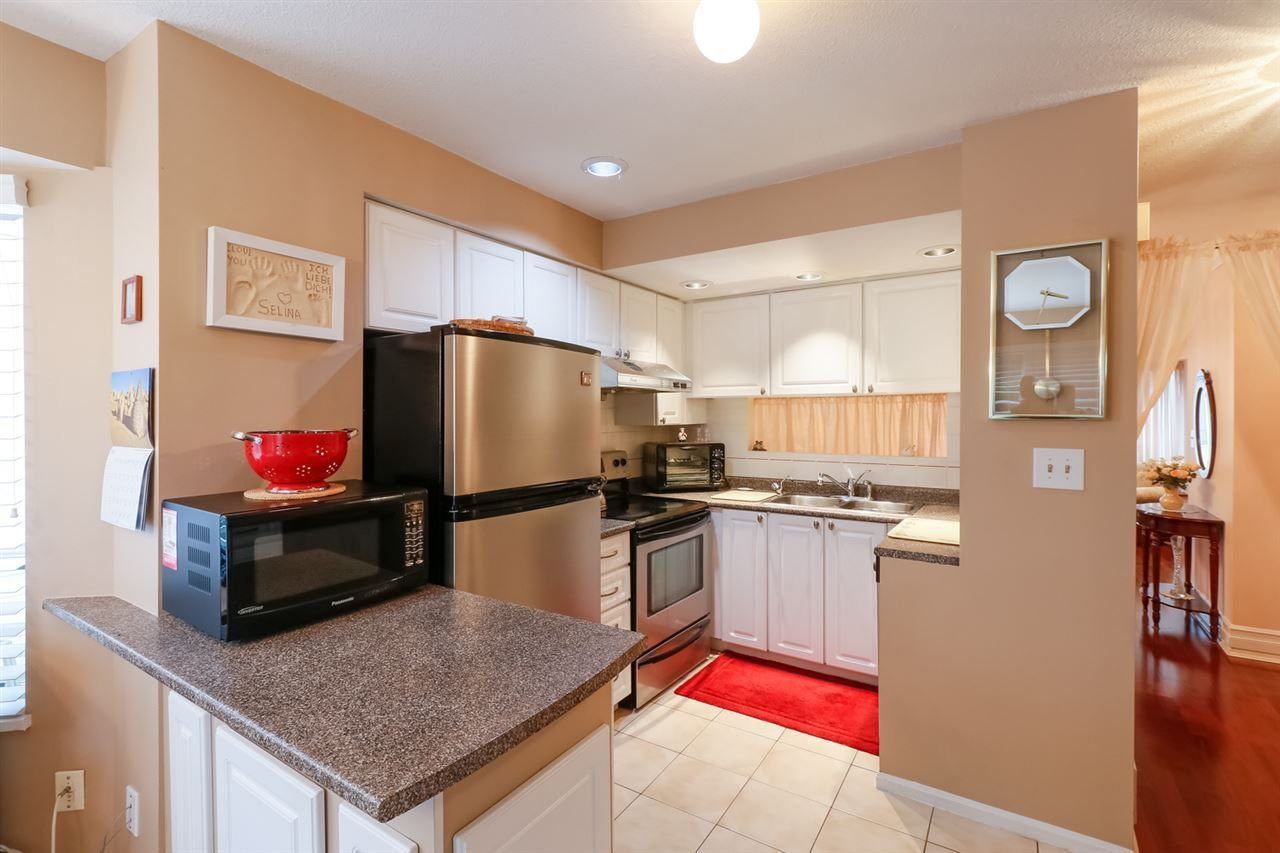 Photo 17: Photos: 1 7311 MINORU Boulevard in Richmond: Brighouse South Townhouse for sale : MLS®# R2214582