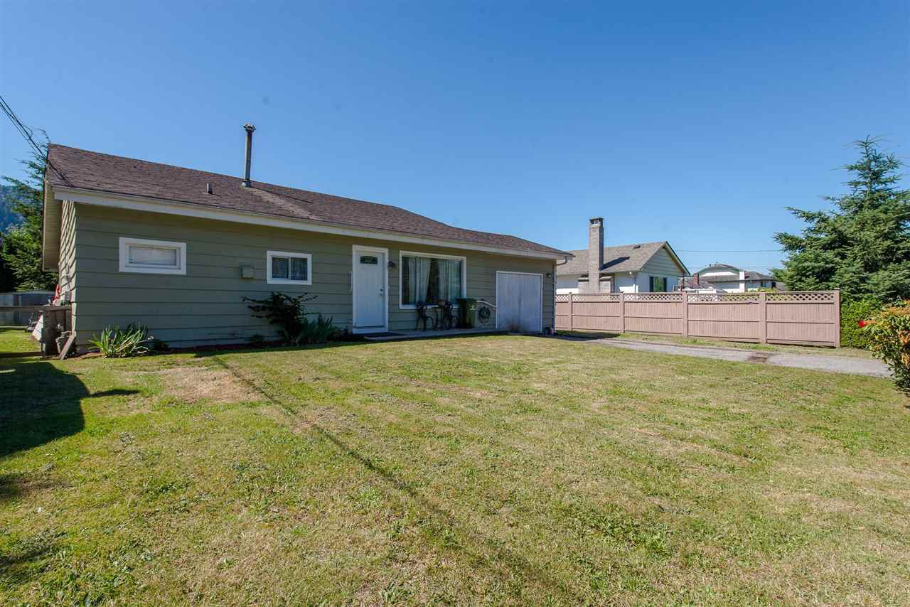 Main Photo: 44460 KEITH WILSON Road in Sardis: Vedder S Watson-Promontory House for sale : MLS®# R2287131