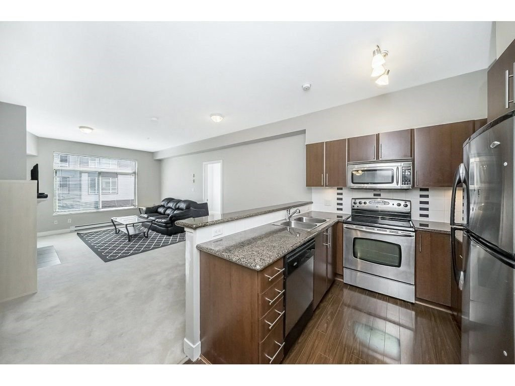 Main Photo: 205 2330 WILSON Avenue in Port Coquitlam: Central Pt Coquitlam Condo for sale : MLS®# R2293819