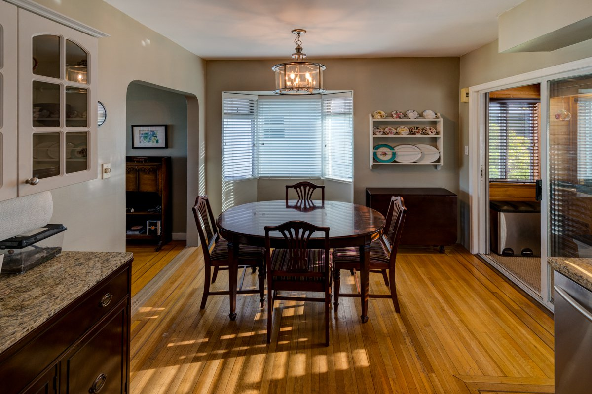 "Photo 10: Photos: 933 LAUREL Street in New Westminster: The Heights NW House for sale in ""The Heights"" : MLS®# R2308868"