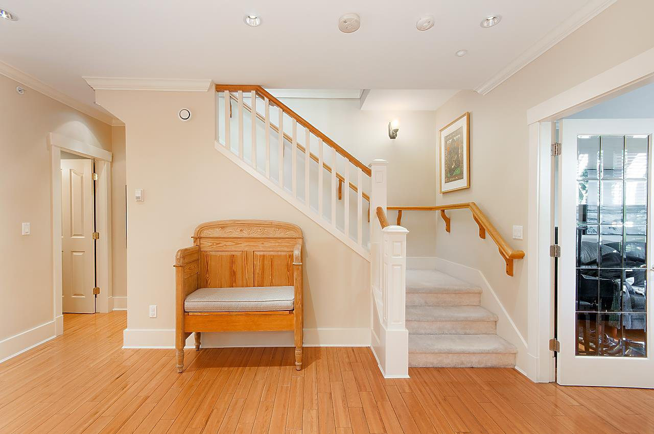 Photo 12: Photos: 2236 W 15TH Avenue in Vancouver: Kitsilano 1/2 Duplex for sale (Vancouver West)  : MLS®# R2319480