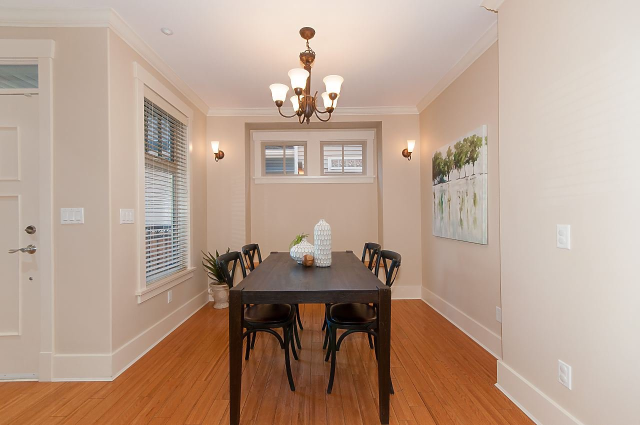 Photo 3: Photos: 2236 W 15TH Avenue in Vancouver: Kitsilano House 1/2 Duplex for sale (Vancouver West)  : MLS®# R2319480