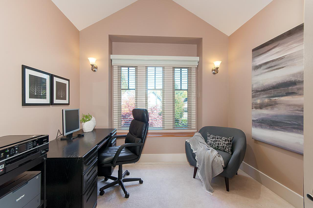 Photo 17: Photos: 2236 W 15TH Avenue in Vancouver: Kitsilano House 1/2 Duplex for sale (Vancouver West)  : MLS®# R2319480