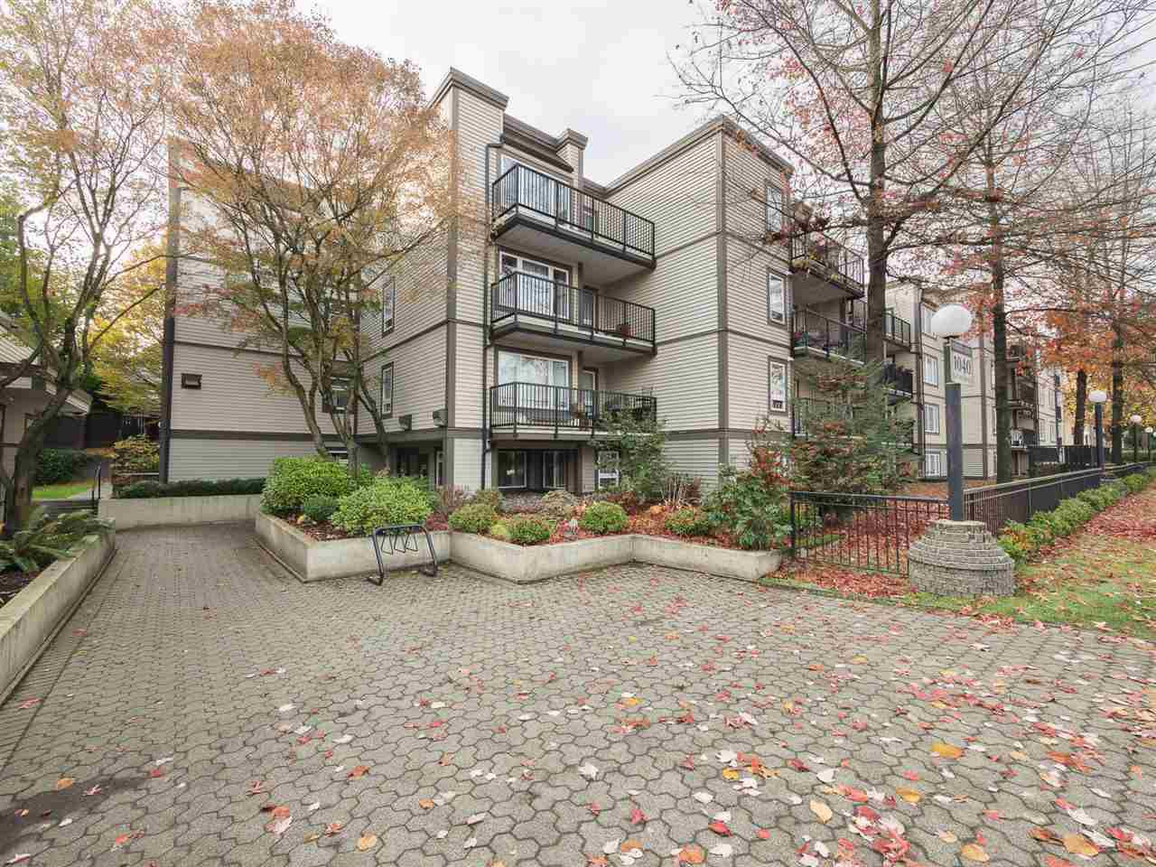 Main Photo: 111 1040 E BROADWAY Avenue in Vancouver: Mount Pleasant VE Condo for sale (Vancouver East)  : MLS®# R2353697