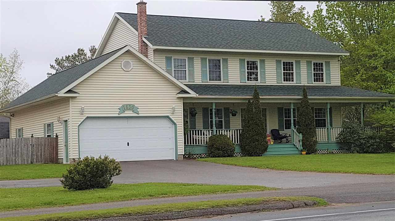Main Photo: 1630 MAPLE Avenue in Kingston: 404-Kings County Residential for sale (Annapolis Valley)  : MLS®# 201909959