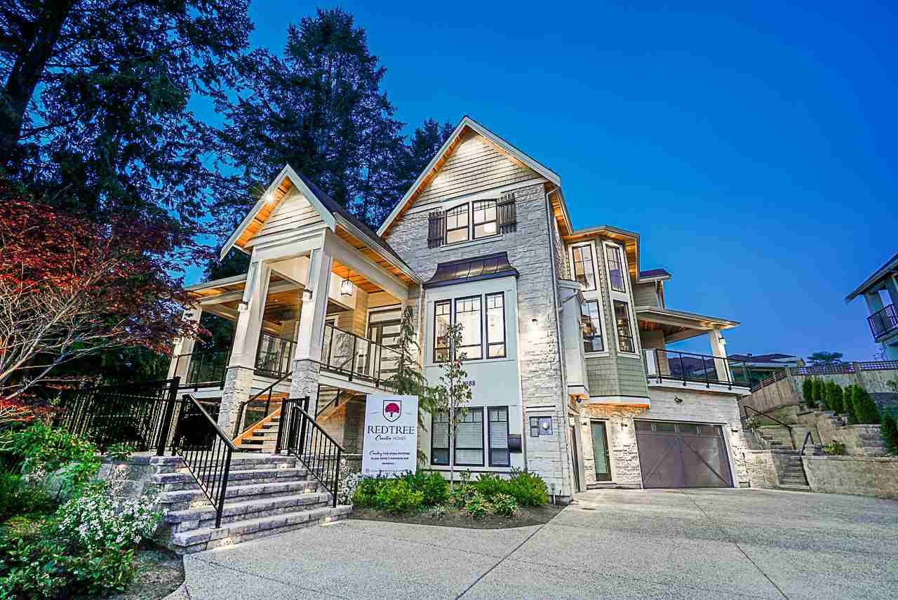 "Main Photo: 3088 144 Street in Surrey: Elgin Chantrell House for sale in ""ELGIN"" (South Surrey White Rock)  : MLS®# R2372399"