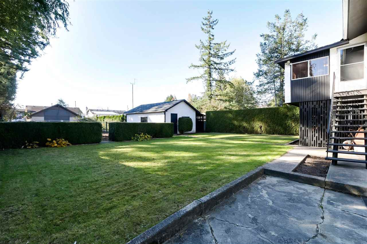 Photo 19: Photos: 33506 10TH Avenue in Mission: Mission BC House for sale : MLS®# R2412894