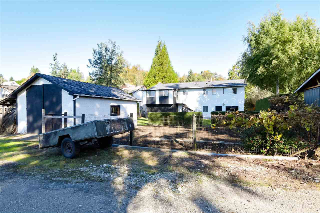 Photo 20: Photos: 33506 10TH Avenue in Mission: Mission BC House for sale : MLS®# R2412894