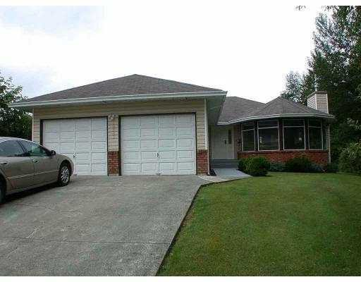 Main Photo: 22556 125A AV in Maple Ridge: East Central House for sale : MLS®# V544949