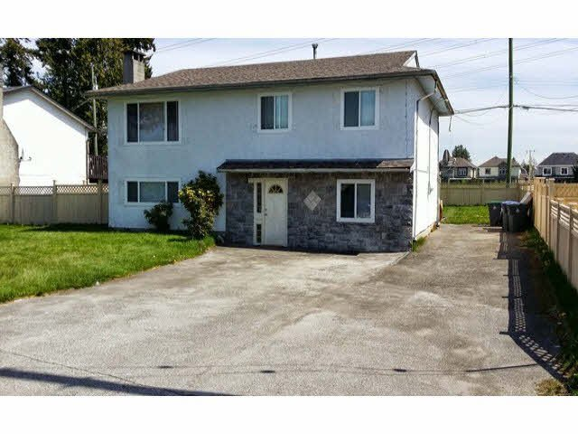 Main Photo: 6636 124A Street in Surrey: West Newton House for sale : MLS®# F1410987