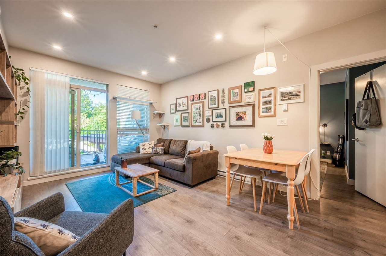"""Photo 5: Photos: 210 1150 BAILEY Street in Squamish: Downtown SQ Condo for sale in """"The Parkhouse"""" : MLS®# R2484304"""