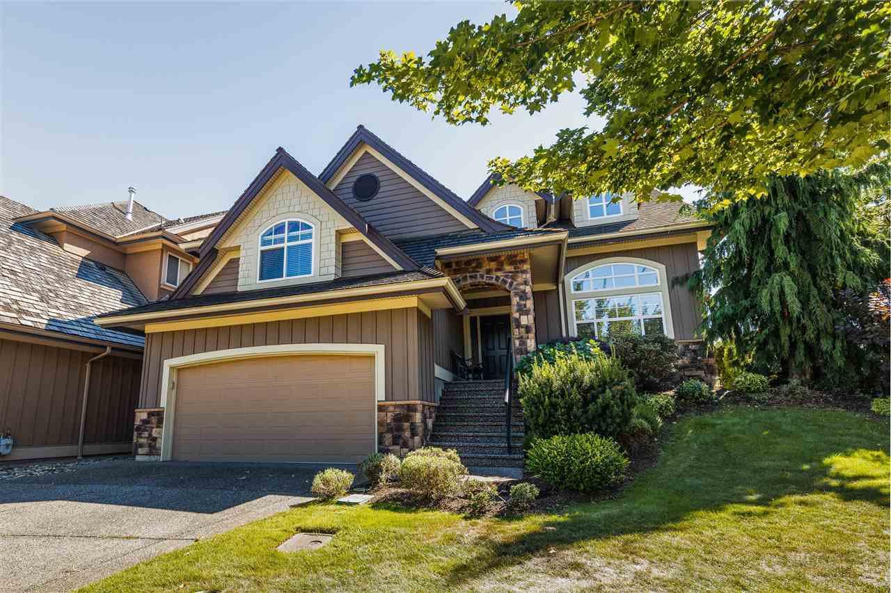 Main Photo: 15730 34 Avenue in Surrey: Morgan Creek House for sale (South Surrey White Rock)  : MLS®# R2492423