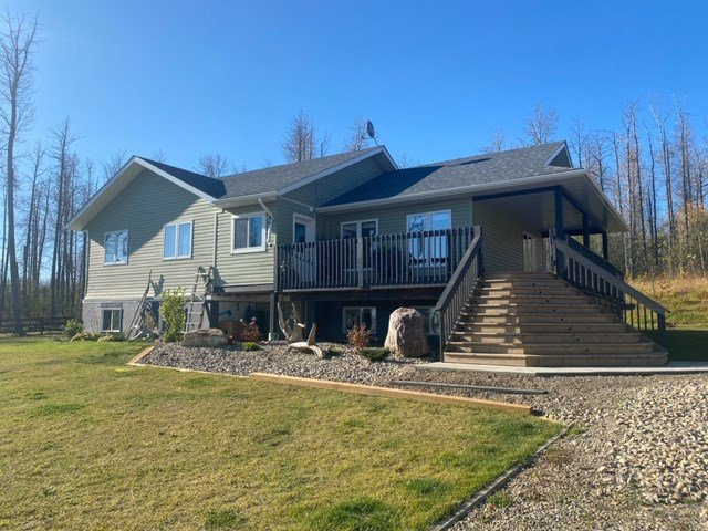 Main Photo: 13321 244 Road: Charlie Lake House for sale (Fort St. John (Zone 60))  : MLS®# R2504940