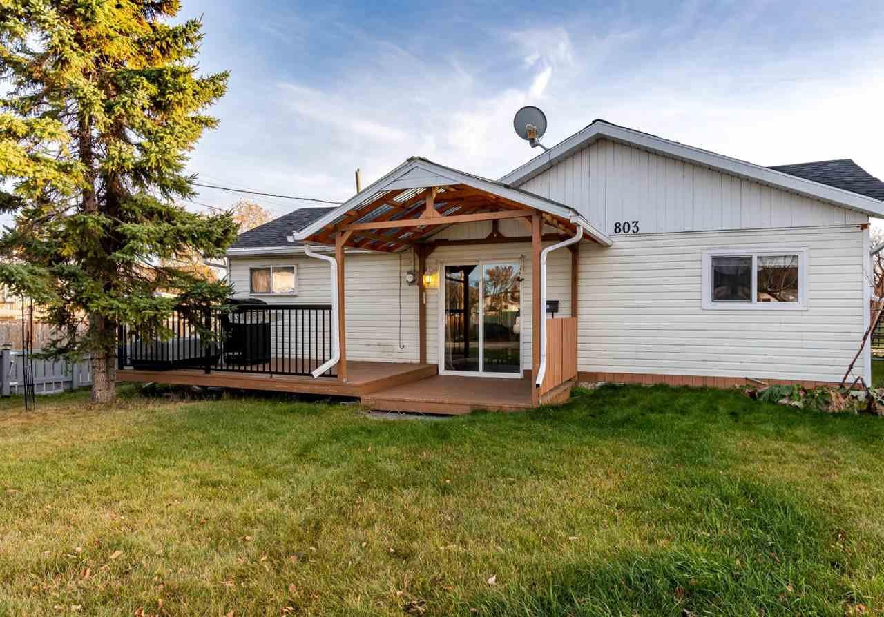 Main Photo: 803 15 Avenue: Cold Lake House for sale : MLS®# E4217946