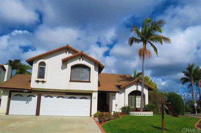 Main Photo: House for sale : 4 bedrooms : 2001 Wandering Road in Encinitas
