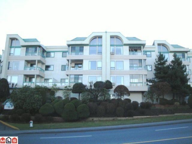 Main Photo: 111 33030 George Ferguson Way in Abbotsford: Condo for sale