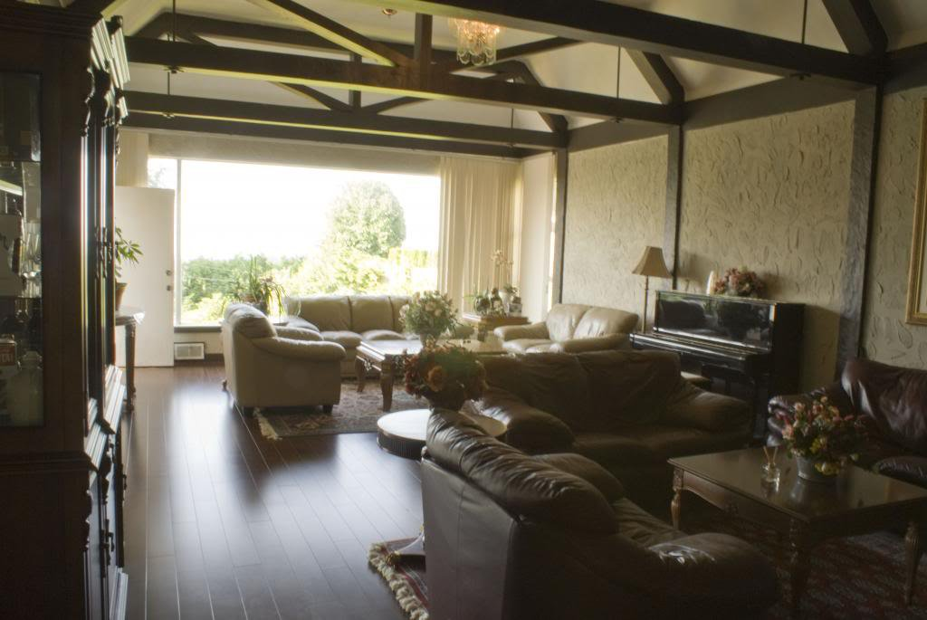 Photo 3: Photos: British Properties House for Rent