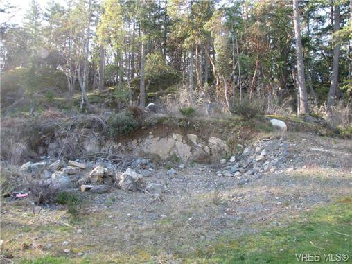 Main Photo: 3644 Propeller Pl in VICTORIA: Co Royal Bay Land for sale (Colwood)  : MLS®# 663991