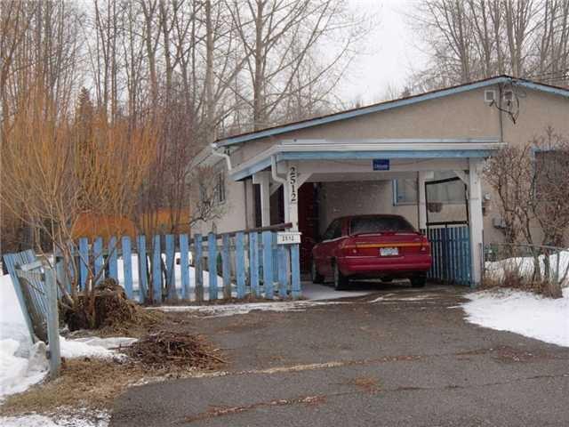 "Main Photo: 2512 OAK Street in Prince George: VLA House Duplex for sale in ""N72VL-VLA"" (PG City Central (Zone 72))  : MLS®# N234436"