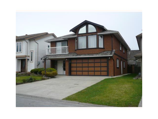 Main Photo: 11580 WARESLEY Street in Maple Ridge: Southwest Maple Ridge House for sale : MLS®# V1094348