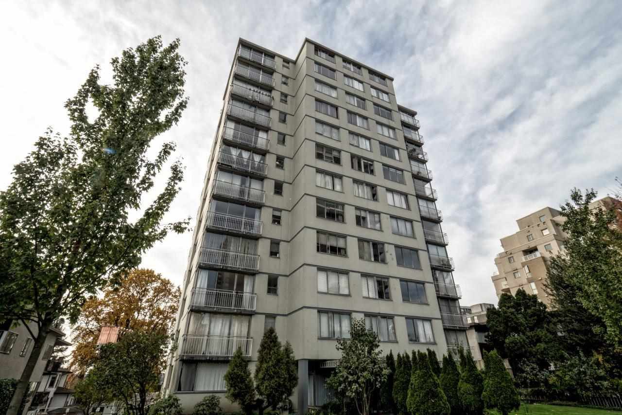 "Main Photo: 1004 1250 BURNABY Street in Vancouver: West End VW Condo for sale in ""HORIZON"" (Vancouver West)  : MLS®# R2011490"