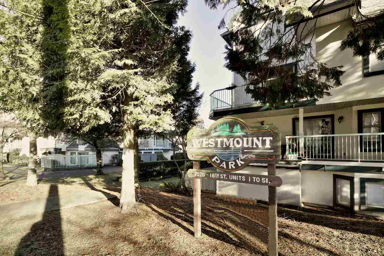 Photo 12: Photos: 46 7520 18TH Street in Burnaby: Edmonds BE Townhouse for sale (Burnaby East)  : MLS®# R2023430