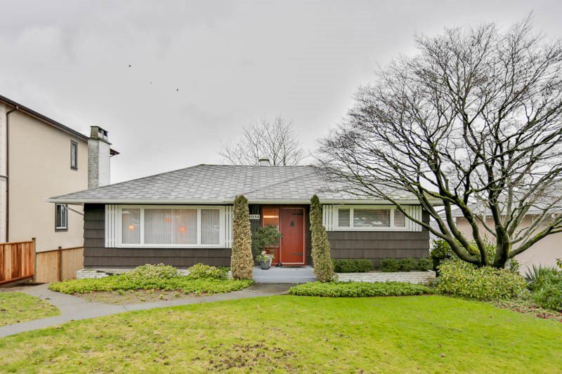 Main Photo: 6440 BUCHANAN Street in Burnaby: Parkcrest House for sale (Burnaby North)  : MLS®# R2032040