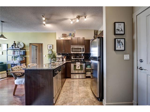 Photo 7: Photos: 6604 11811 LAKE FRASER Drive SE in Calgary: Lake Bonavista Condo for sale : MLS®# C4064181