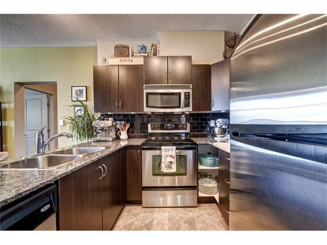 Photo 8: Photos: 6604 11811 LAKE FRASER Drive SE in Calgary: Lake Bonavista Condo for sale : MLS®# C4064181