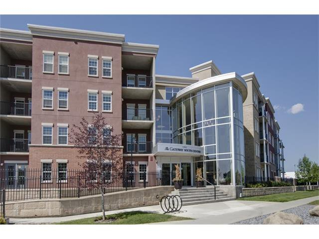 Photo 1: Photos: 6604 11811 LAKE FRASER Drive SE in Calgary: Lake Bonavista Condo for sale : MLS®# C4064181
